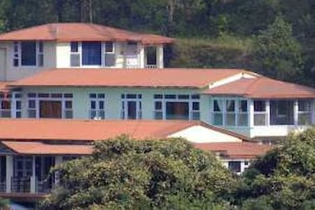 Beautiful Cottage Near Nainital - Villa