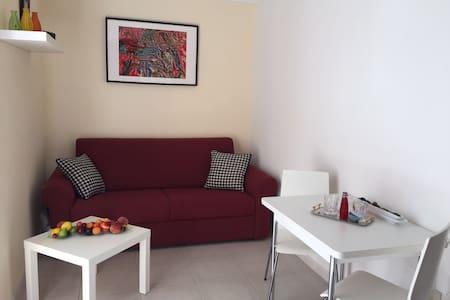 il piccolo tesoro di Vieste - casa vacanze - Vieste - Apartment