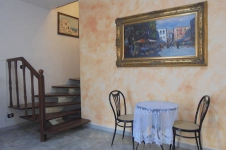 B&B ROYALE a Tivoli-Guidonia (Roma) - House