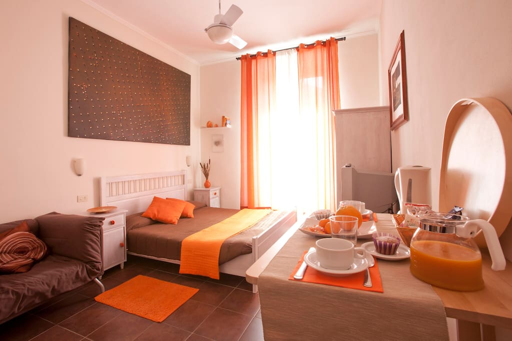 Domus Victoria Guesthouse - DBL 3