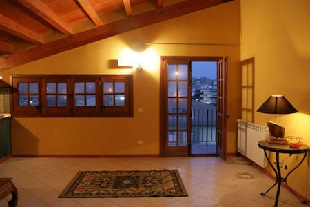 Open space Scala dei Turchi  - Realmonte - Appartement