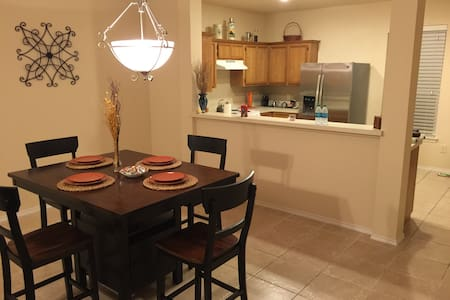 Townhome 10 min from Galleria - Houston - Townhouse