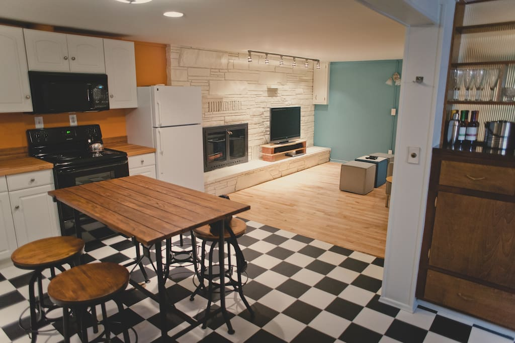 mid century modern apartment apartments for rent in