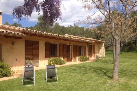 Can Ferrer- HUTG-20.857 - Saus - Casa