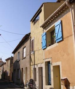 Entre littoral et Montpellier - Candillargues - House