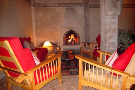 Beautiful riad with sea view - Essaouira - House