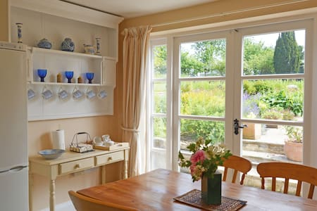 Delightful Oxfordshire Retreat - Begbroke - Other