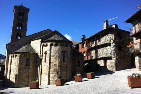 Casa Rural Ca la Roia - Taüll