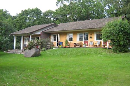 Stora Ror B&B  rum 2 - Borgholm, öland