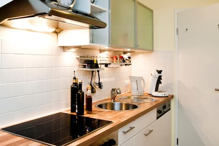 Munich City Apartment for 6 - Apartamento