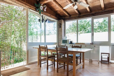 Cozy Cottage close to SABAUDIA / LT - Villa