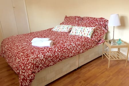GREAT DOUBLE ROOM IN CITY CENTRE - Apartment