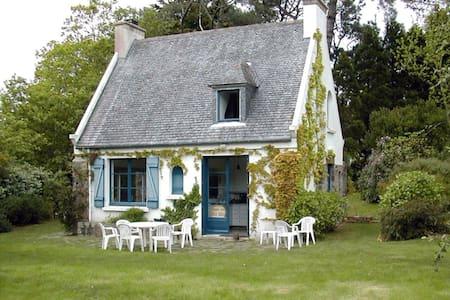 Maison Bretonne rénovée  - Carantec - Ev