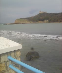 near to the beach - Dom