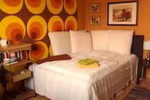 Schönes Zimmer für 1-2 Personen
