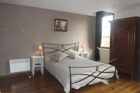 chambres d'hôtes au fil de l'aire - Bed & Breakfast