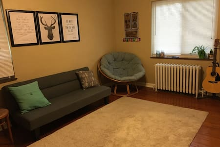 Quaint 1 BR Apartment in Oakley/Hyde Park - Cincinnati