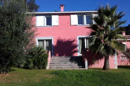 Maison de charme - Castellare-Di-Casinca