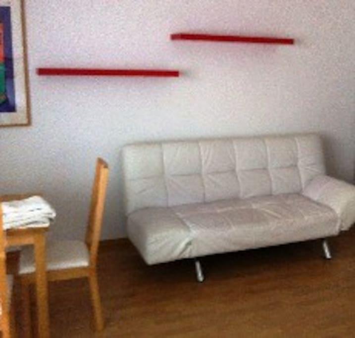 Studio-Apartment in Munich center