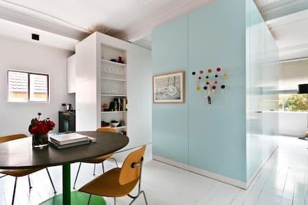 bespoke art deco by bondi beach - Apartment