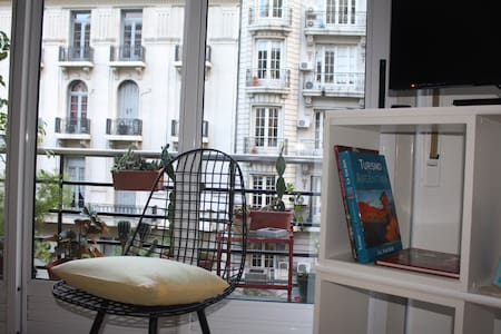 ExperienceBA in this great location - Buenos Aires - Apartment