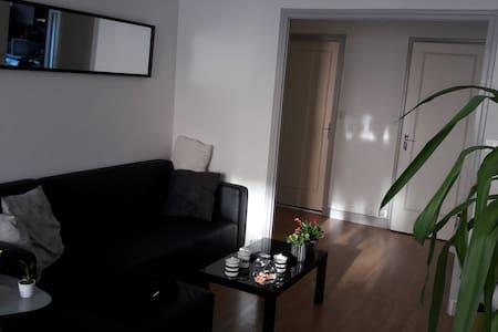 Appartement 70m2 avec 2 chambres à Besançon (Cras) - Besançon - Flat