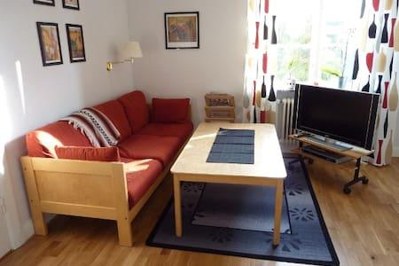 Prime location in Central Jönköping - Jönköping - Lägenhet