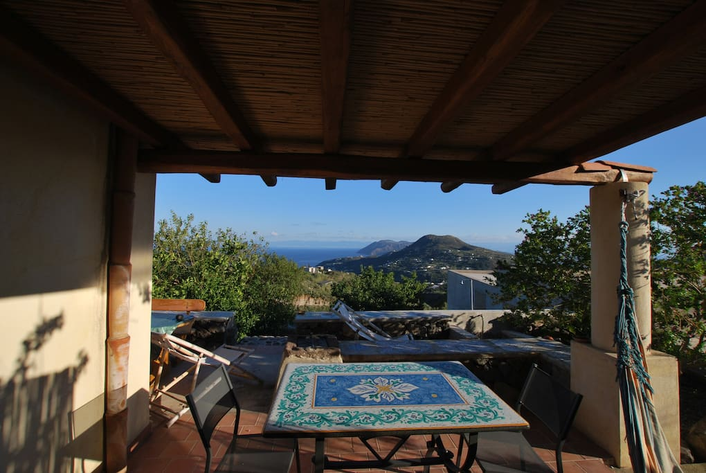 terracce