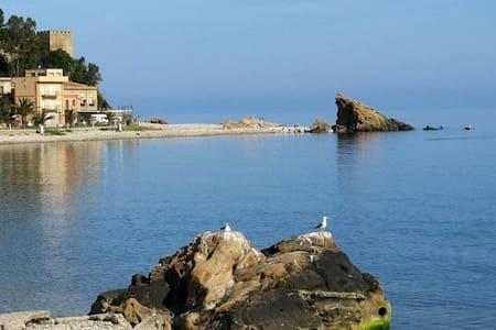 Casa vacanza vicino al mare         - House