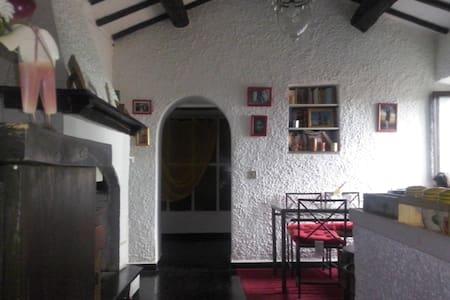 Affascinante casa antica - Magliano Romano - House