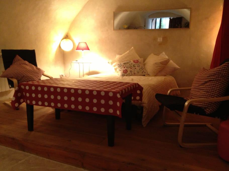 Appartement, Rue du Soleil, Sauve