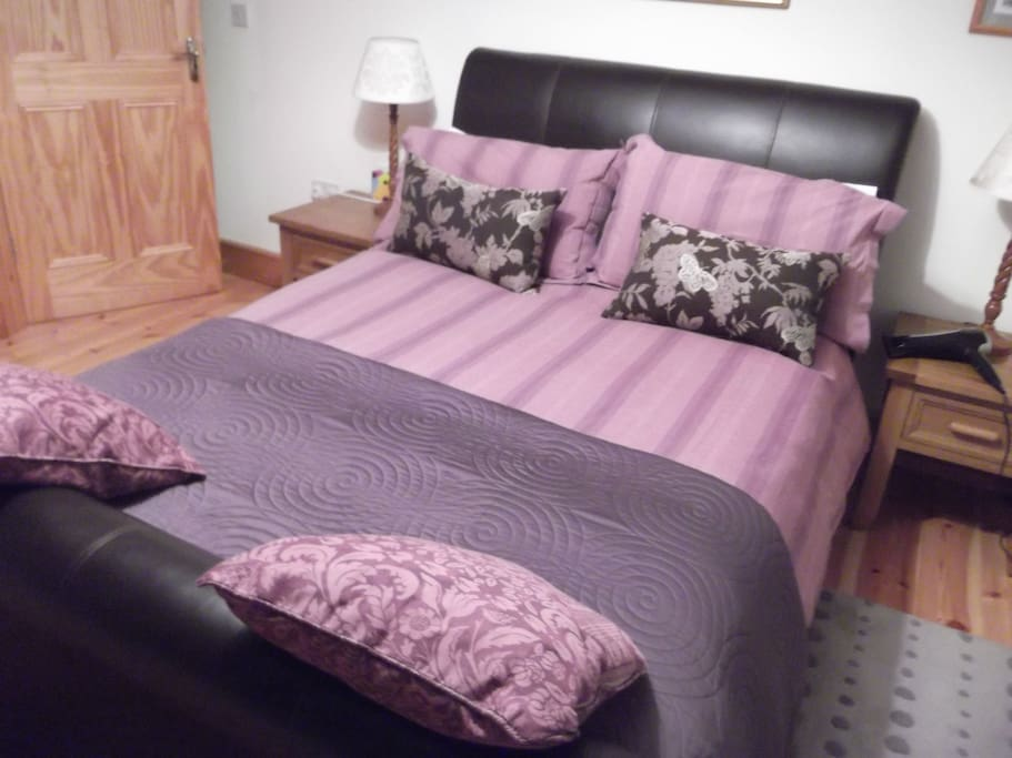 Woodview Bed & Breakfast Wexford