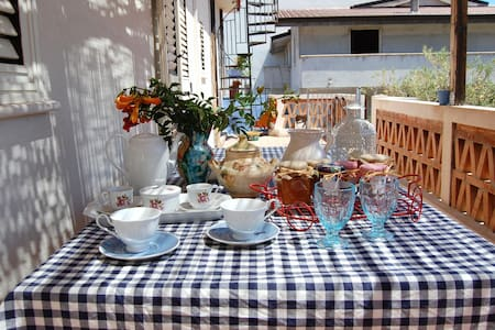 B&B L'Armata Brancaleone - Bed & Breakfast