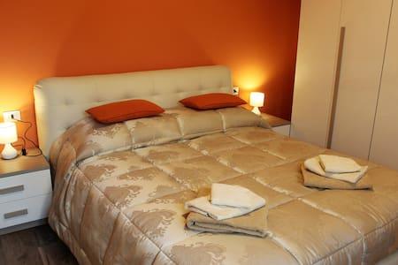 Offresi accogliente appartamento - Bologna - Lägenhet