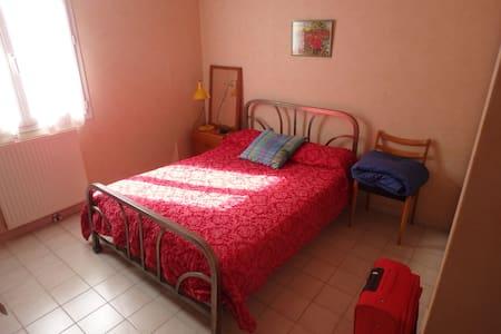 Appartement au coeur d'Annonay - Wohnung
