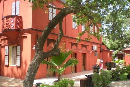 Centre ville - Lomé