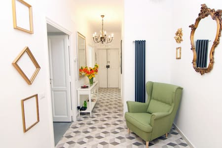 MIO House, Vatican - Exclusive apartment in Rome - Roma - Apartment