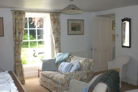 Homely bed sit in Wensleydale - Redmire - Casa