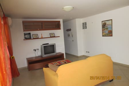 Appartment in Castelli Romani - Grottaferrata - Apartment