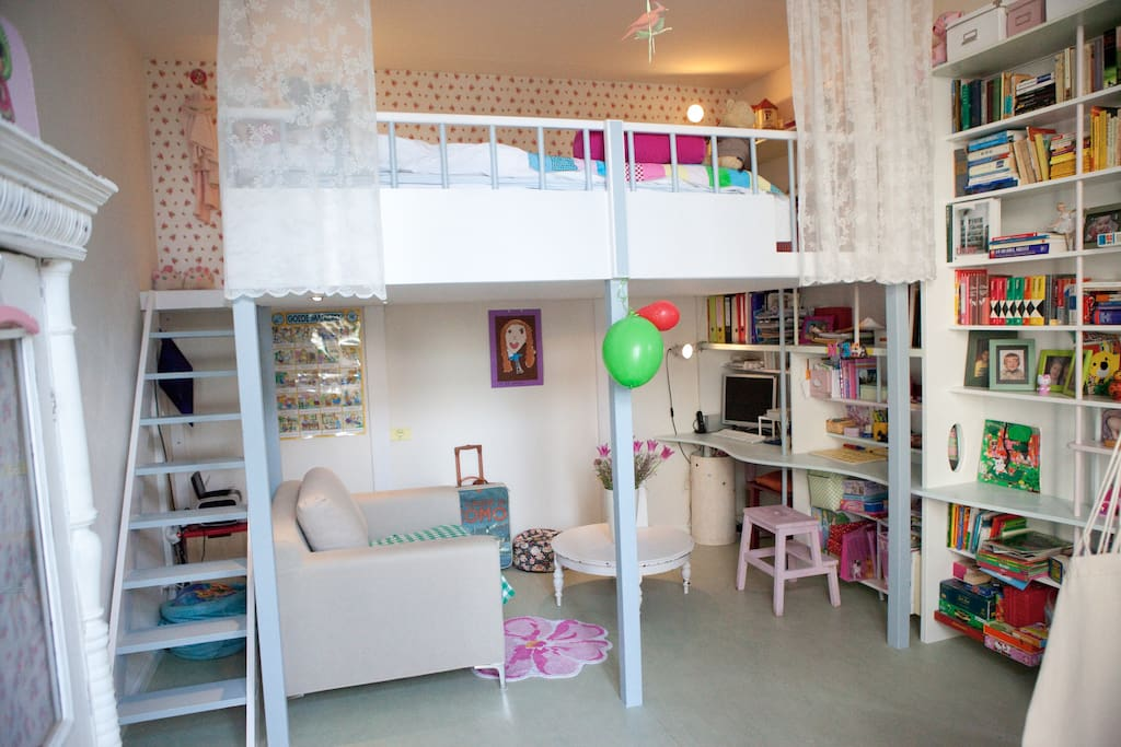 Childfriendly home