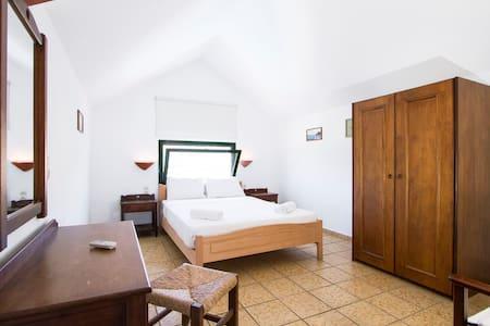 Olive Tree Duplex #6,2BR,Balos-Falasarna-Elafonisi - Lägenhet