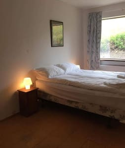 Bedroom for 2 in the heart of the east - Apartment