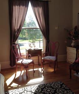 The Merry Window - Murfreesboro - Apartment