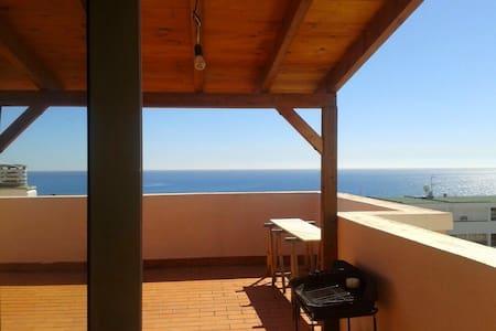 Apartamento cerca de la Playa - Appartement