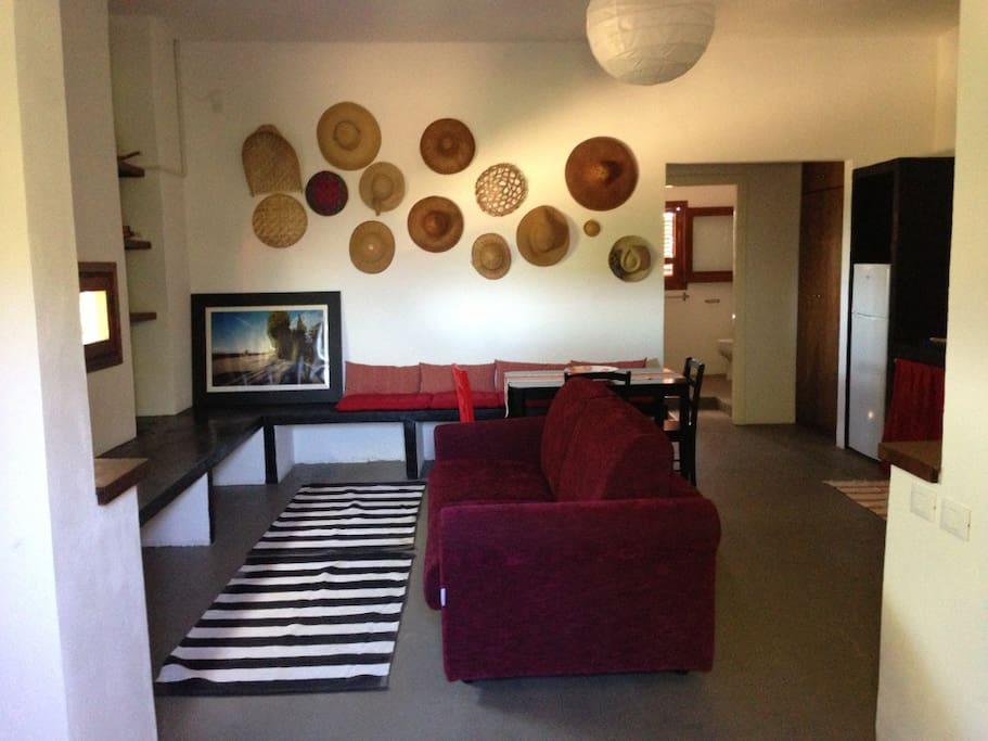 soggiorno