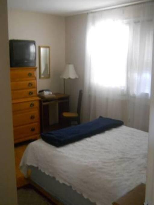 1st Floor Room