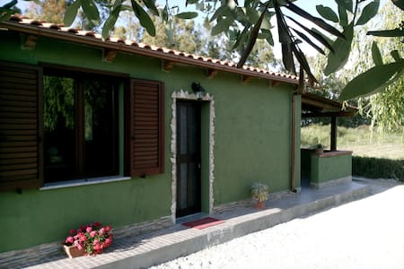 IL SALICE DI RICCARDO PIGA - Alghero - Bed & Breakfast