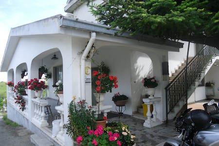 appartamento in collina sul mare - Ortona