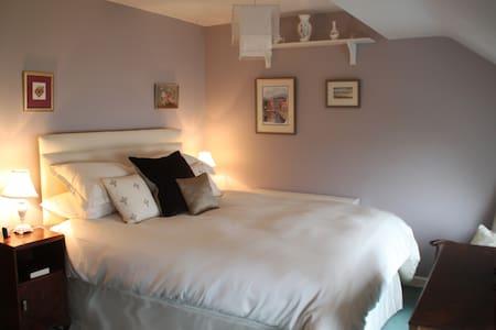 Rose Cottage, Porthmadog, Gwynedd - Gwynedd - Bed & Breakfast