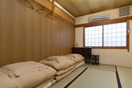 IMAZATO 88 OSAKA *SUGI* - 大阪市 - House